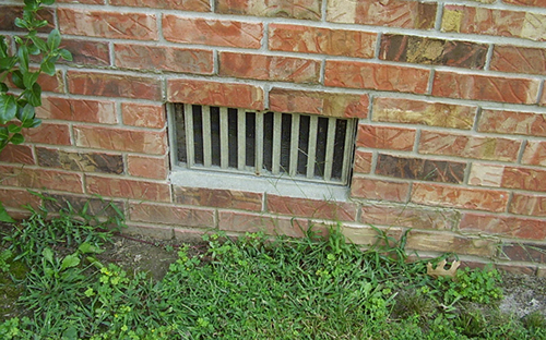 Should I Close My Crawl Space Vents In The Winter
