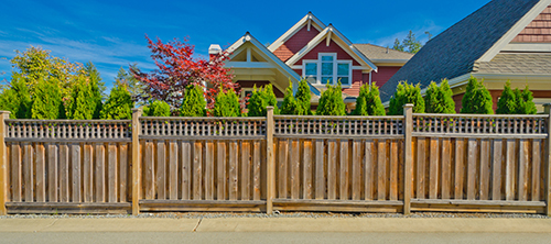 Benefits Of Installing A Fence Around Your Property